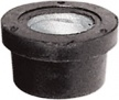 SHOCK ABSORBER RUBBER -FRONT
