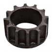 STEERING WHEEL AXLE BUSH RUBBER